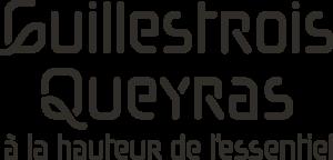 Logo Office du tourisme du Queyras