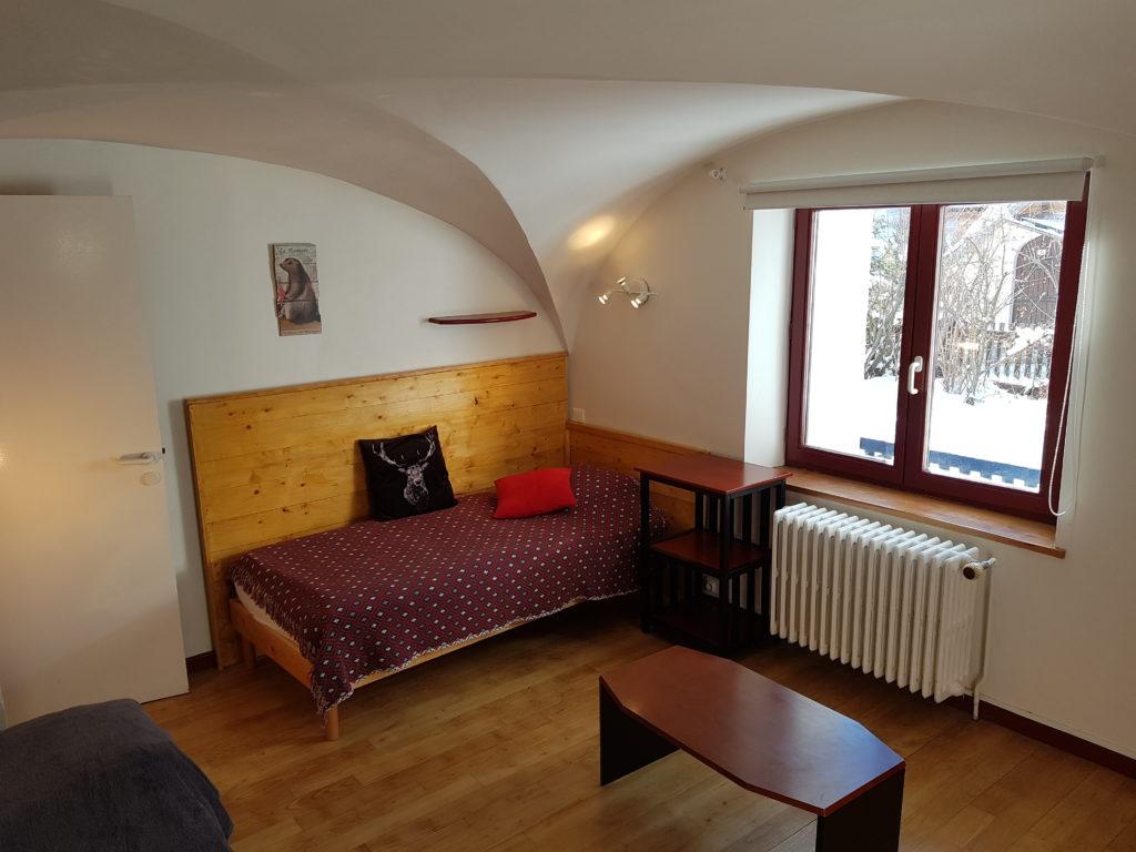 Location Appartement Queyras