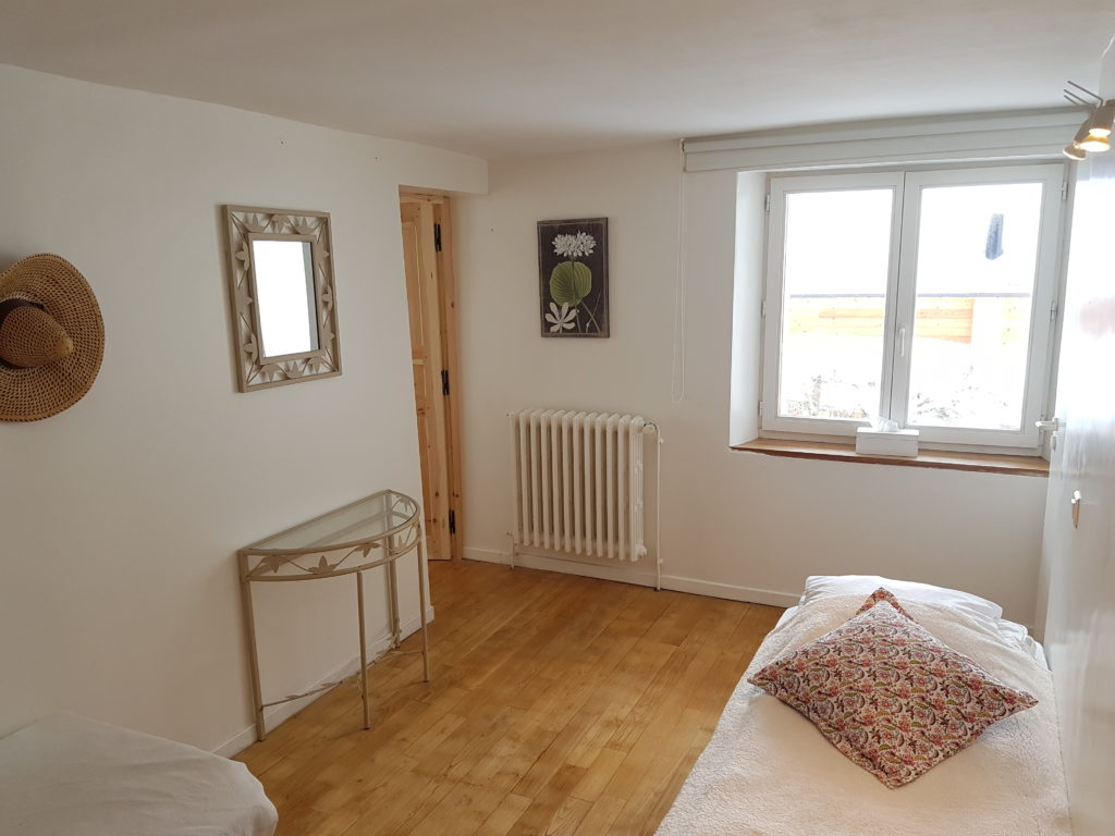 Location Appartement Queyras