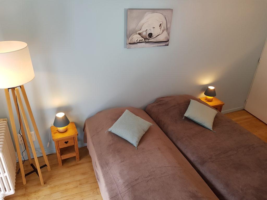 Appartement de vacances La Girandole Arvieux en Queyras