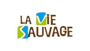 Logo La Vie Sauvage Queyras